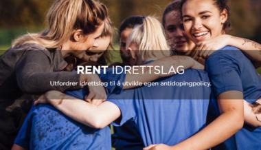 Bli Rent Idrettslag - thumbnail