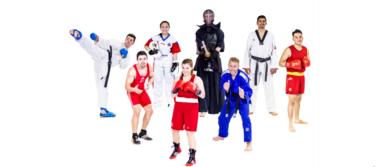 Utlysning av programsatsingsmidler til etablering av tilleggsarealer til idrettshaller - thumbnail