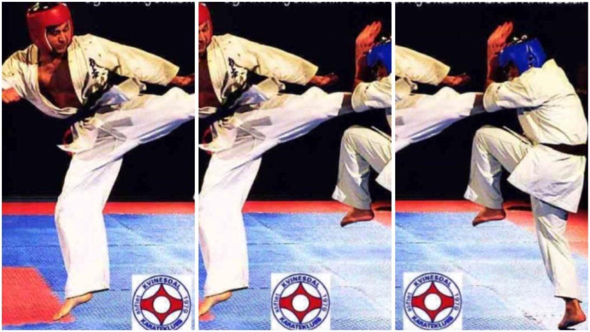 Velkommen til Norgesmesterskap i Fullkontakt Karate - thumbnail