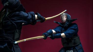 Norgesmesterskapet i Kendo 2019 - thumbnail