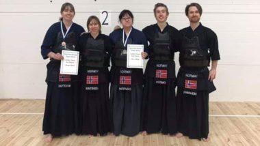 Helsinki Kendo Open 2019 - thumbnail