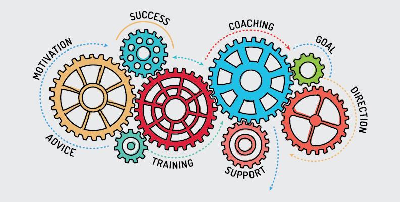 Søk om opptak til 3. runde av mentorprogram for kvinnelige ledere - thumbnail