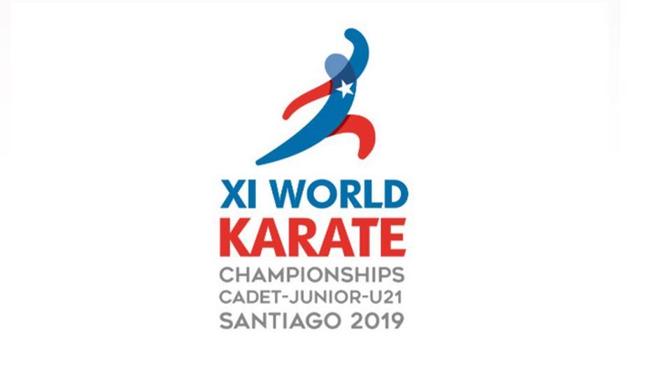 Junior-VM karate: Uttaket er klart - thumbnail