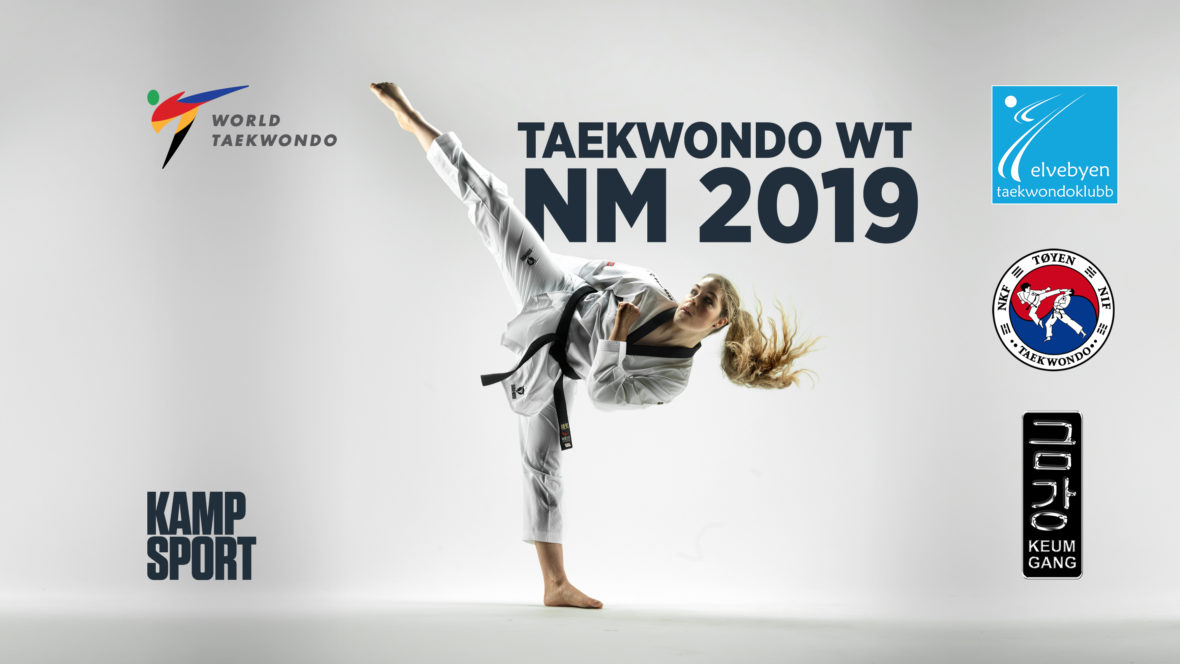 Velkommen til årets NM! - thumbnail