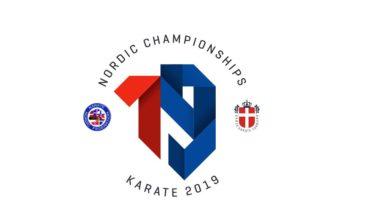 Norge 4. beste nasjon i nordisk mesterskap - thumbnail