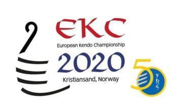 Kendo-EM 2020 i Kristiansand: Nettsiden er lansert! - thumbnail