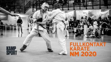 Fullkontakt: Vi gleder oss til NM 2020! - thumbnail