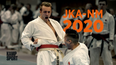 Shotokan: Trekningen for årets JKA-NM er klar! - thumbnail