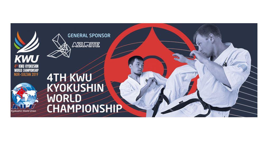Fullkontakt: Norske håp målte krefter mot verdenseliten i kyokushinkai-VM - thumbnail