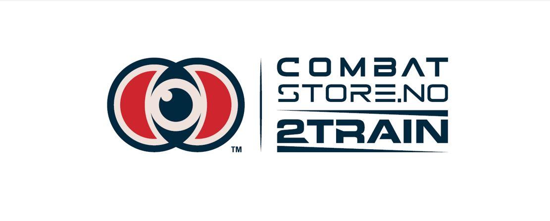 Velkommen til CombatStore.no - thumbnail