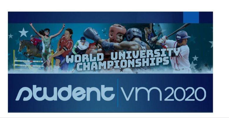 Lyst til å delta i universitets-VM? - thumbnail
