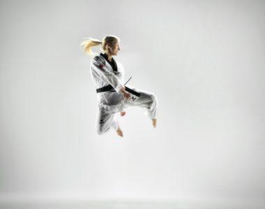 Forslag på kandidater til taekwondo-styret - thumbnail