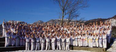 Fullkontakt: Velkommen til vinterleir og kick-off - thumbnail
