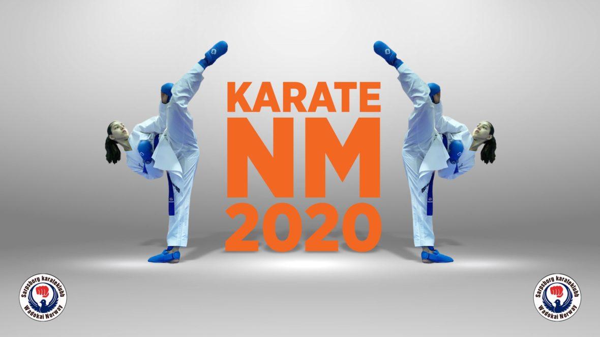 Karate: Norgeseliten samles i Sarpsborg - thumbnail