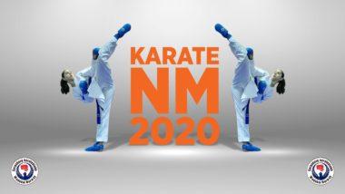 WKF: Velkommen til årets karate-NM! - thumbnail
