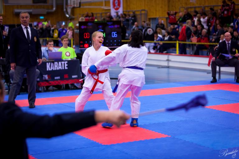 Karate WKF – Vestlandscup 3/2020 – Vest