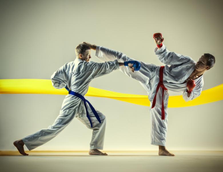 WKF: Webinar om trening og konkurransemotivasjon - thumbnail