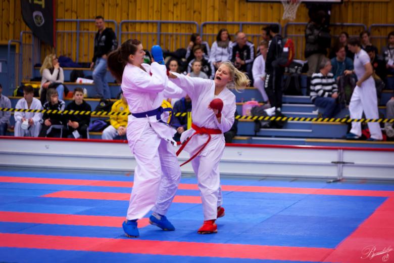 WKF: Nå kan du søke om deltakelse i nordisk mesterskap - thumbnail