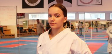 WKF: Marion Wester (14) med historisk online-seier - thumbnail