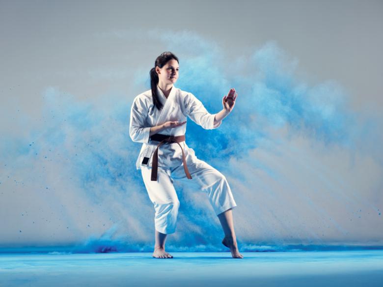 Retningslinjer for kampsport-trening i korona-perioden - thumbnail
