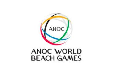World Beach Games flyttet - thumbnail