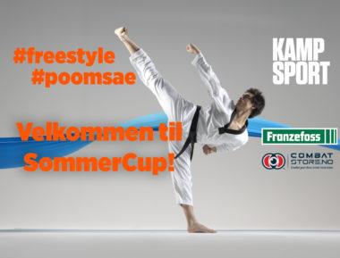 WT: Velkommen til SommerCup! - thumbnail