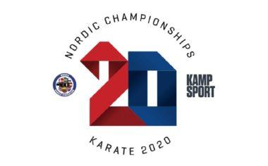WKF: Oppdatert informasjon om nordisk mesterskap - thumbnail