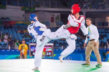 Para Taekwondo: Coach sertifisering - thumbnail