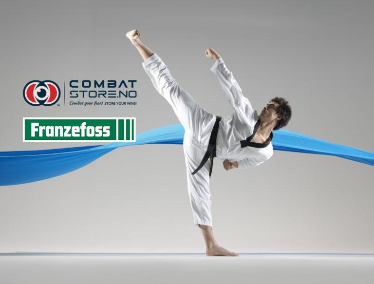 Taekwondo WT – Norgescup 4 i Poomsae 2021 – E-stevne