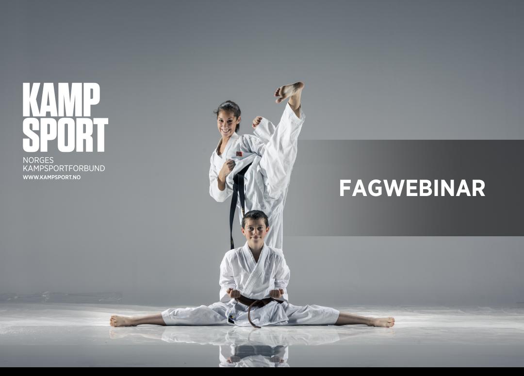 Fagwebinar: Lyst til å lære mer om relasjonen mellom trener og utøver? - thumbnail