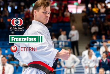 Shotokan: Snart klart for Norgescup 2! - thumbnail