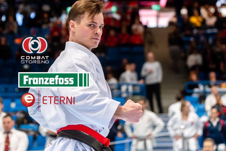 Shotokan: Vellykket Norgescup 3 avholdt - thumbnail