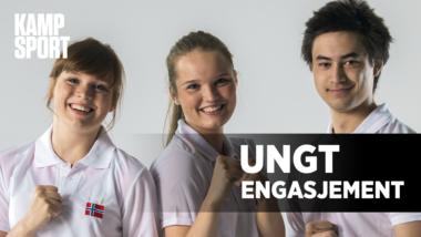 Søk om deltakelse i «Ungt Engasjement»-prosjektet innen 15. mars - thumbnail