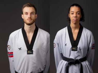 Taekwondo: Veien til OL starter i Bulgaria - thumbnail