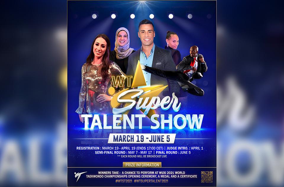 WT: Internasjonal online talentkonkurranse - thumbnail
