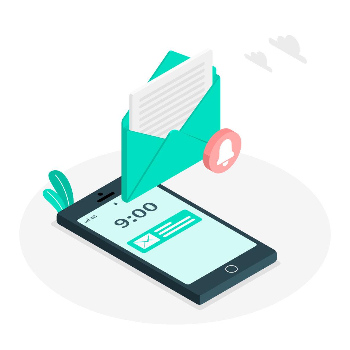 Medlemssystem: Utfordringer med SMS - thumbnail