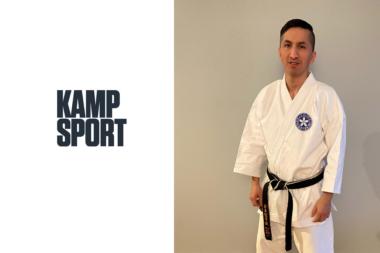 Karate: Arne Wallann engasjert som prosjektleder frem mot junior-VM 2022 - thumbnail