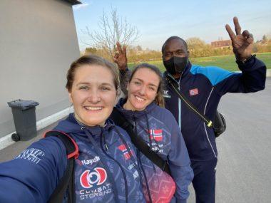 WKF: Reisen mot OL-kvalifiseringen fortsetter - thumbnail