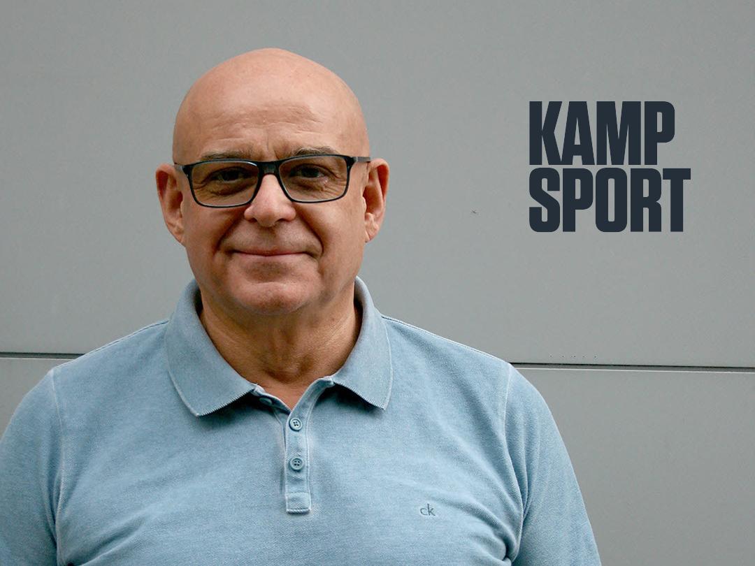 WKF: Robert Hamara fra Oslo tatt ut som OL-dommer - thumbnail