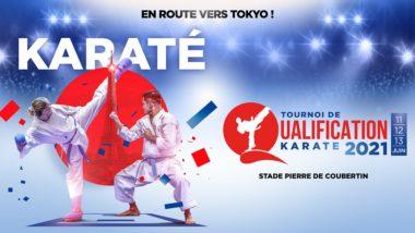 Karate: Norske utøvere klare for historisk OL-kvalifiseringsstevne - thumbnail