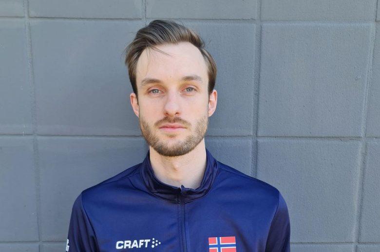 Taekwondo: Norsk OL-håp forbereder seg i Hellas - thumbnail