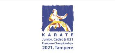 WKF Kata: Uttak til junior EM i Karate - thumbnail
