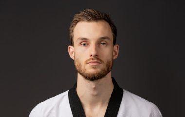 Tøff trekning for norsk OL-håp i taekwondo - thumbnail