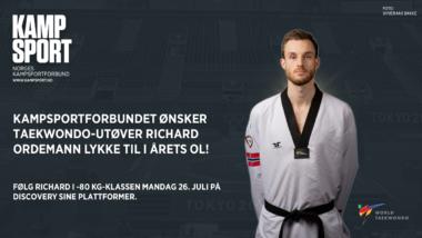 Norsk OL-deltakelse gir unik eksponering for klubbene - thumbnail