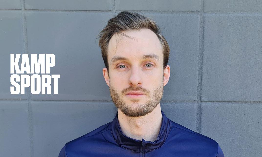 Taekwondo i OL: – Richard omfavner prosessen - thumbnail