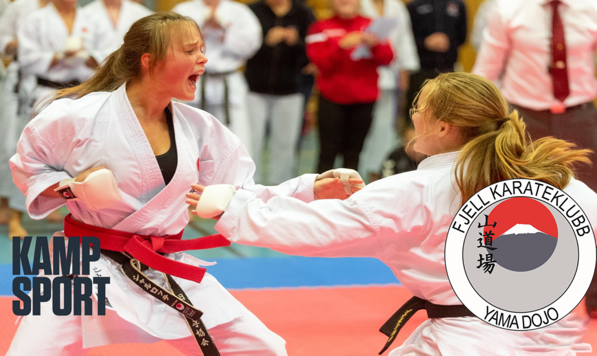 Shotokan: Husk påmelding til JKA Open! - thumbnail