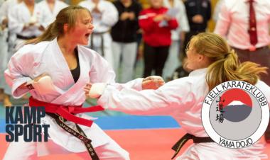 Shotokan: Utvidet påmeldingsfrsit til JKA Open! - thumbnail