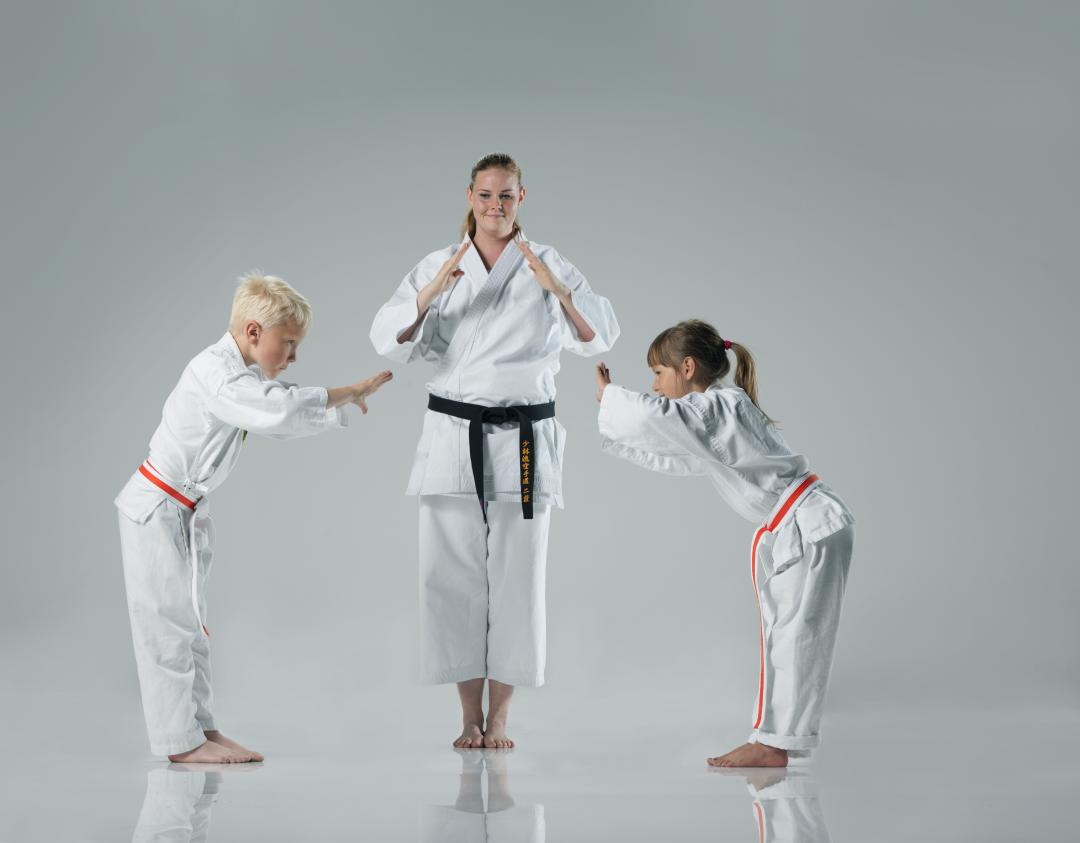 Krav om trenerutdanning: Digitale kursmuligheter høsten 2021 - thumbnail