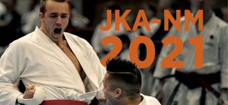 KARATE SHOBU IPPON – JKA NM 2021