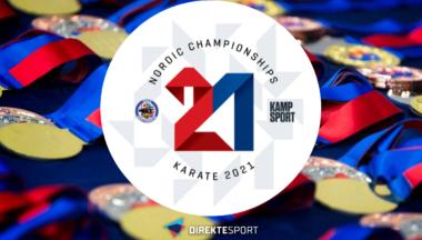 WKF: Nordisk mesterskap nærmer seg! - thumbnail
